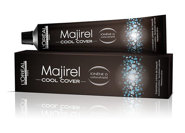 Majirel Cool Cover